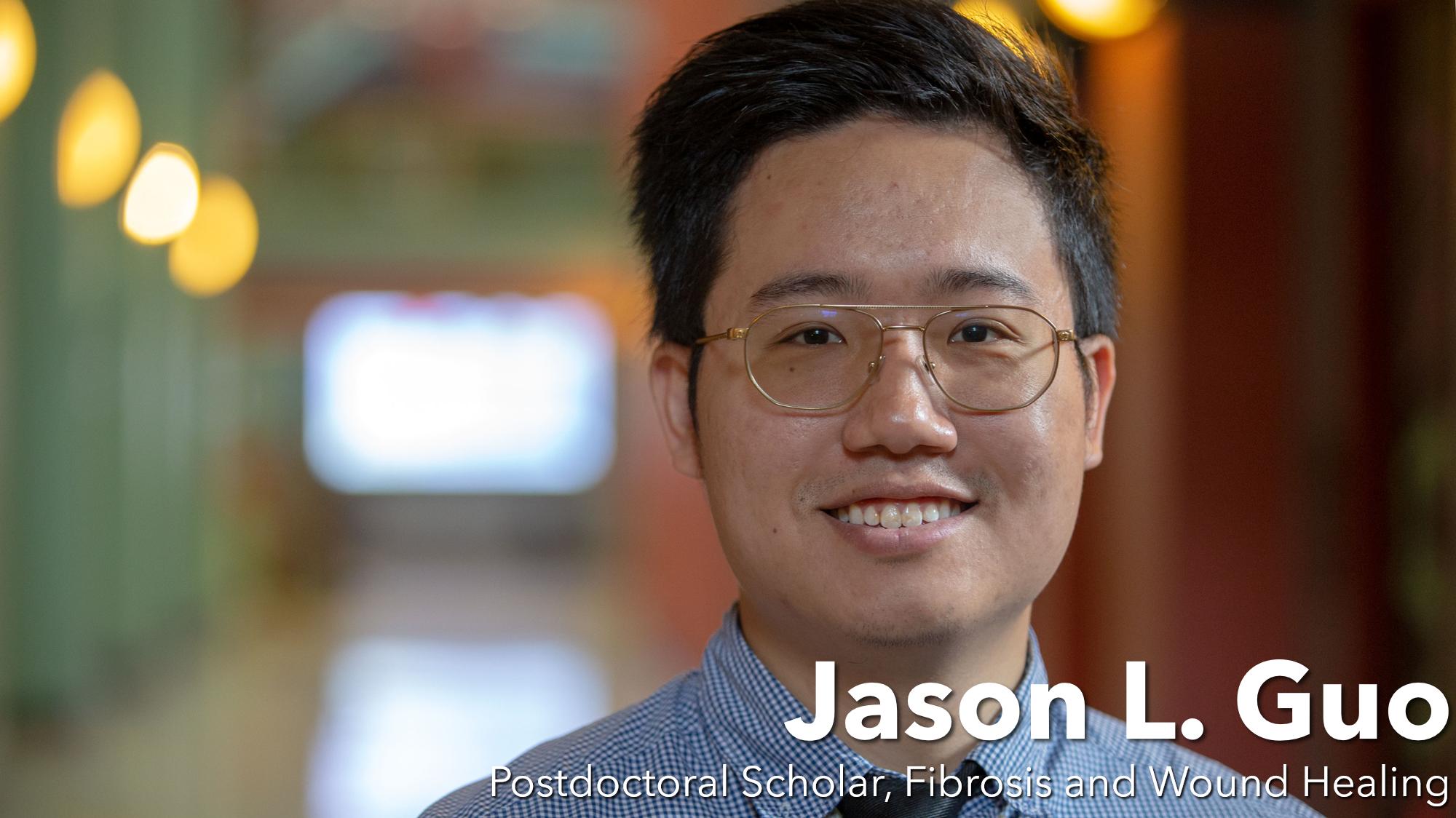 Jason L. Guo